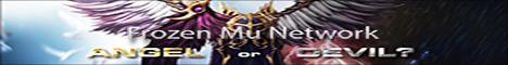 Frozen Mu Network Season XI Dynamic Exp GRAND OPENING TODAY-