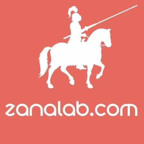 ZanaLab - Bilim ve Teknoloji Platformu