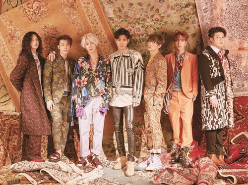 Super Junior - LO SIENTO Photoshoot P1EWzN