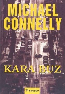 Michael Connelly Kara Buz Pdf E-kitap indir