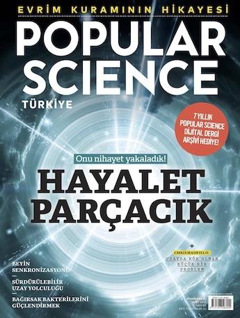 Popular Science Mart 2019