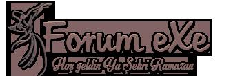 Forumexe - Bilgi Payla��m Platformu