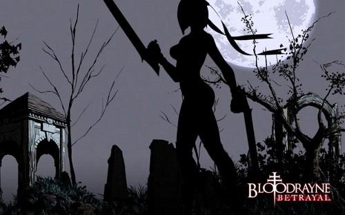 BloodRayne Betrayal | Full Oyun