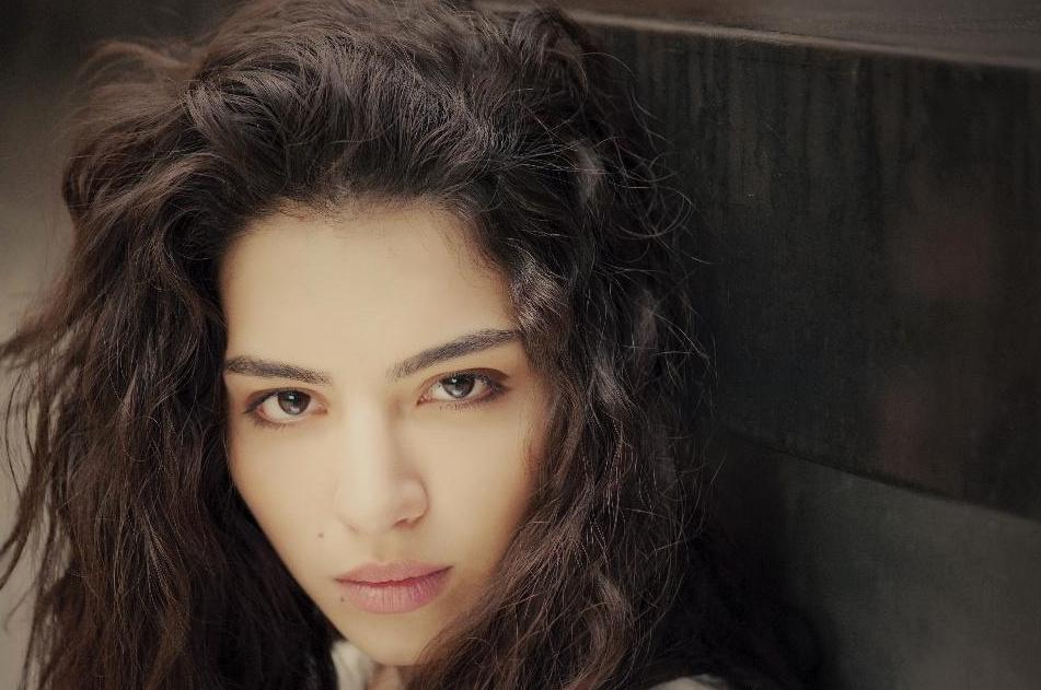 P3N75O - Melisa Asl� Pamuk [Miss Turkey 2011 Krali�esi]