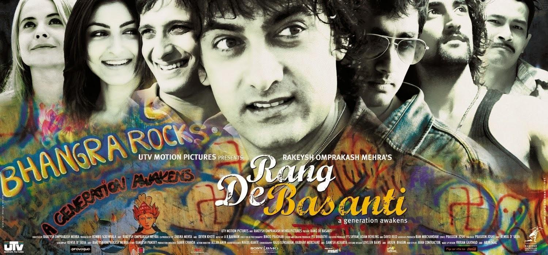 Rang De Basanti / 2006 / Hindistan / Online Film �zle