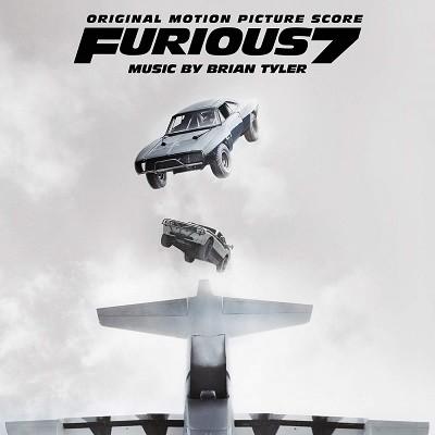 Furious 7 Soundtrack (by Brian Tyler) 2015 Yabancı Albüm İndir
