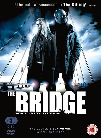Köprü - Bridge 1.Sezon Tüm Bölümler ( BRRip XviD ) Türkçe Dublaj - Tek Link