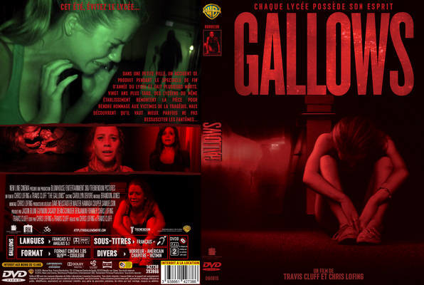 Darağacı – The Gallows 2015 (DVD-9) DuaL TR-ENG – indir