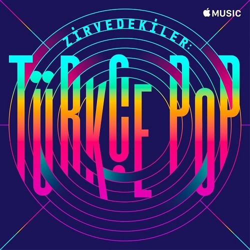 Apple iTunes En Çok İndirilen Şarkılar Top 50 Albüm İndir