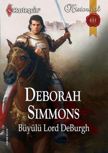 Büyülü Lord DeBurg Deborah Simmons Pdf E-kitap indir