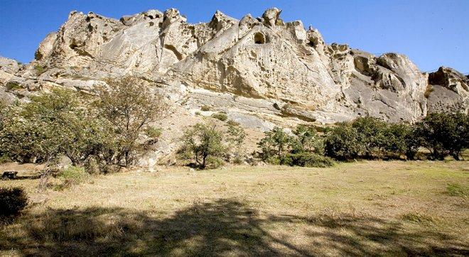Keşikçi Dağ haqqında maraqlı faktlar – Qayadakı şəhər