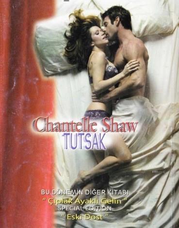 Tutsak Chantelle Shaw Pdf E-kitap indir
