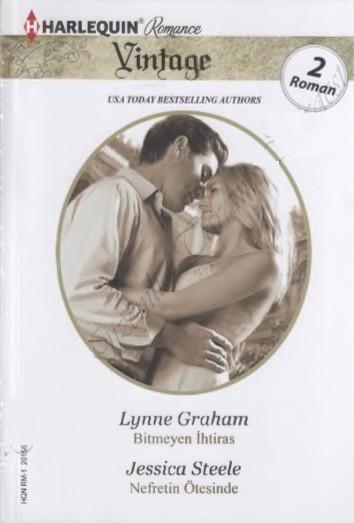 Bitmeyen İhtiras Lynne Graham Pdf E-kitap indir