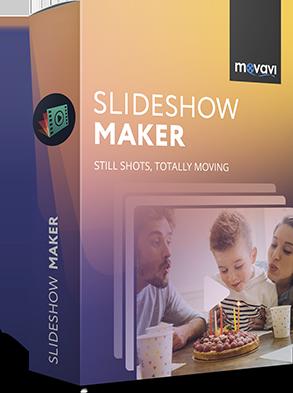 Movavi Slideshow Maker 6.2.0 | Katılımsız