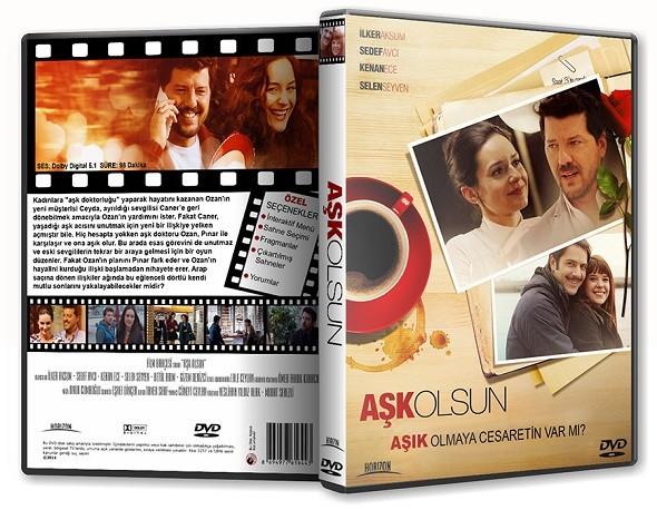 Aşk Olsun 2015 | DVD-5 – indir