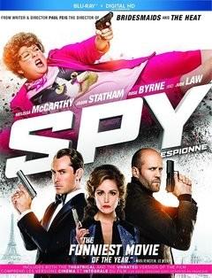 Ajan – Spy Türkçe Dublaj Full HD 720p izle – Jason Statham Filmleri