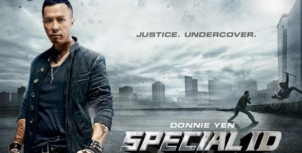 Special ID / Dak Siu San Fan / �zel Kimlik / �in / Online Film �zle