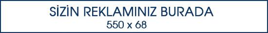 REKLAM 550x68