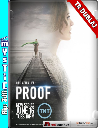 Proof (2015–) 1. Sezon İlk 10 Bölüm ( 720p WEBDL ) Türkçe Dublaj 3dfi dizi indir