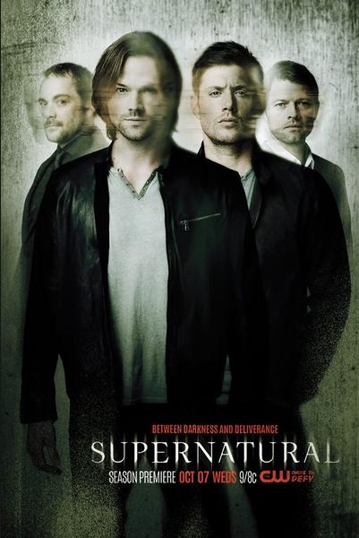 Supernatural | S13E02 | 1080p | HDTV | X264 | DIMENSION