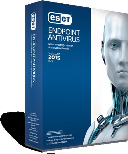 ESET Endpoint Antivirus 5.0.2265.1 TR (30.07.2016) | Katılımsız