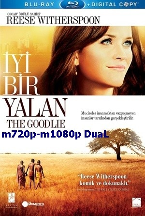 İyi Bir Yalan – The Good Lie 2014 m720p-m1080p Mkv DUAL TR-EN – Tek Link