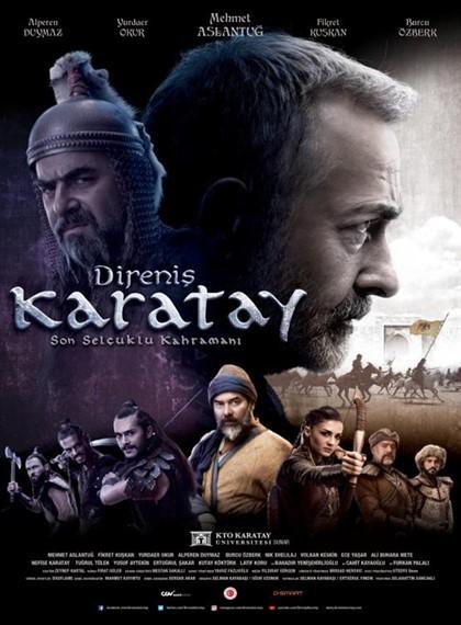 Direniş Karatay - 2018 - 1080p - Yerli Film indir