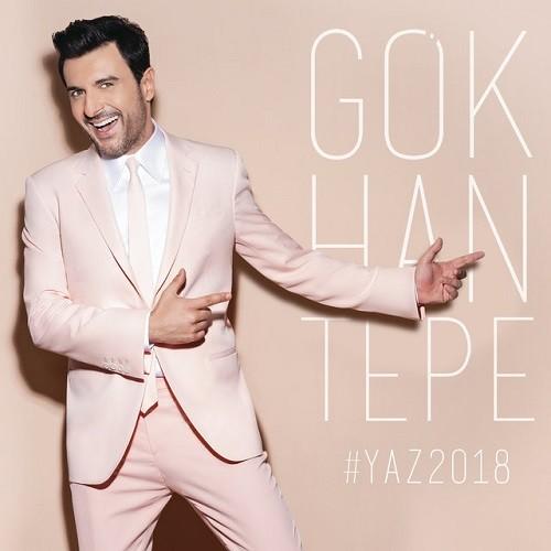 Gökhan Tepe - Yaz & Yak Ateşinle (2018) Full Albüm İndir
