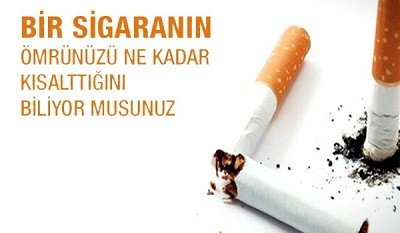 sigaraomur