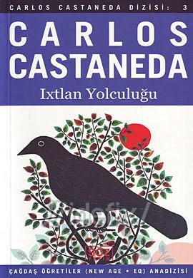 Carlos Castaneda Ixtlan Yolculuğu Pdf