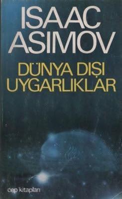 Isaac Asimov Dünya Dışı Uygarlıklar Pdf