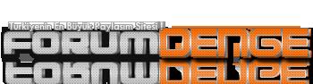 ForumDenge - Teknoloji Oyun Webmaster Forumu