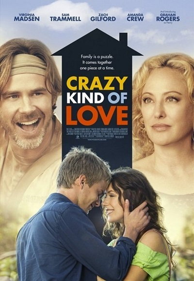 Aşkın Çılgın Hali – Crazy Kind of Love 2012  720p Bluray x264 TürkçeDublaj