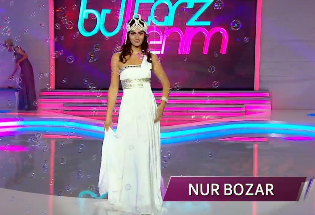 PEAMD7 - Nur Bozar