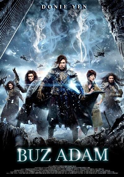 Buz Adam 2014 Filmi
