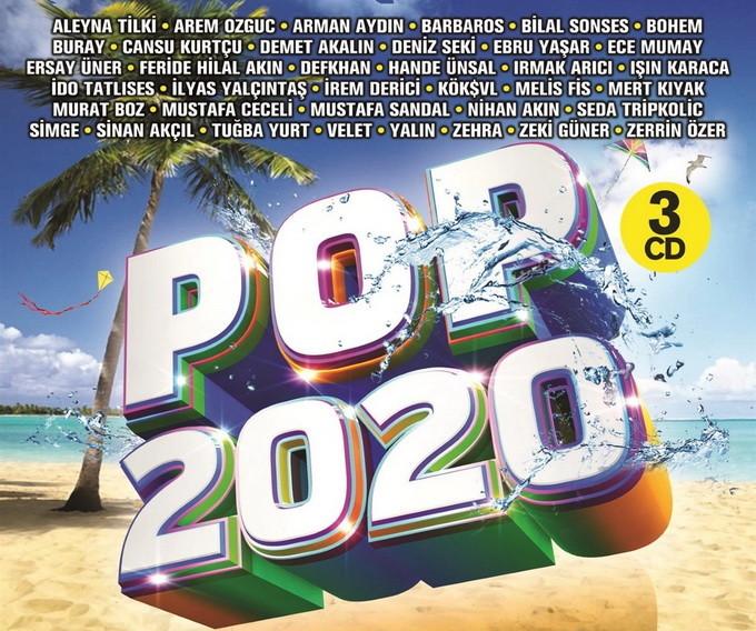 Pop 2020 (3CD) Full Albüm indir