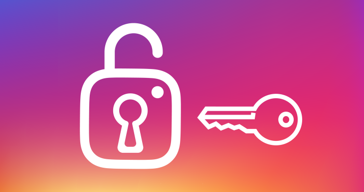 How to set up two-factor authentication for Instagram?