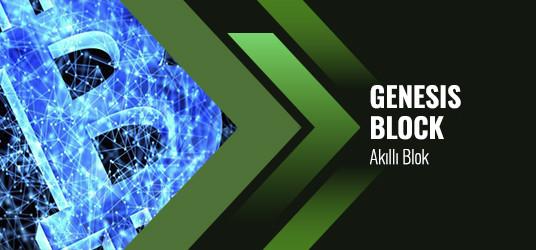 Genesis Block Nedir?