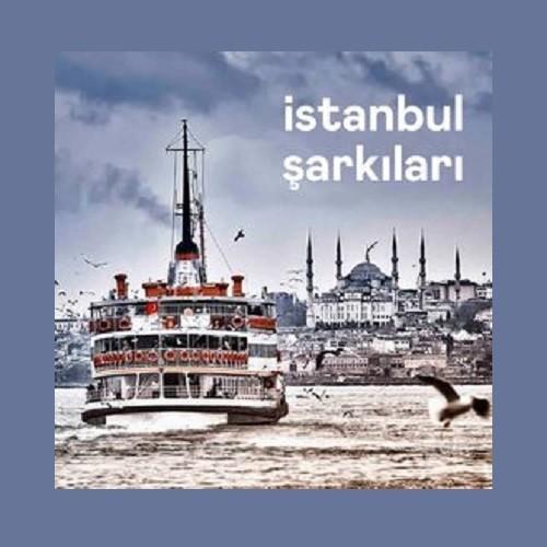 İstanbul Şarkıları 2020 Full Albüm İndir