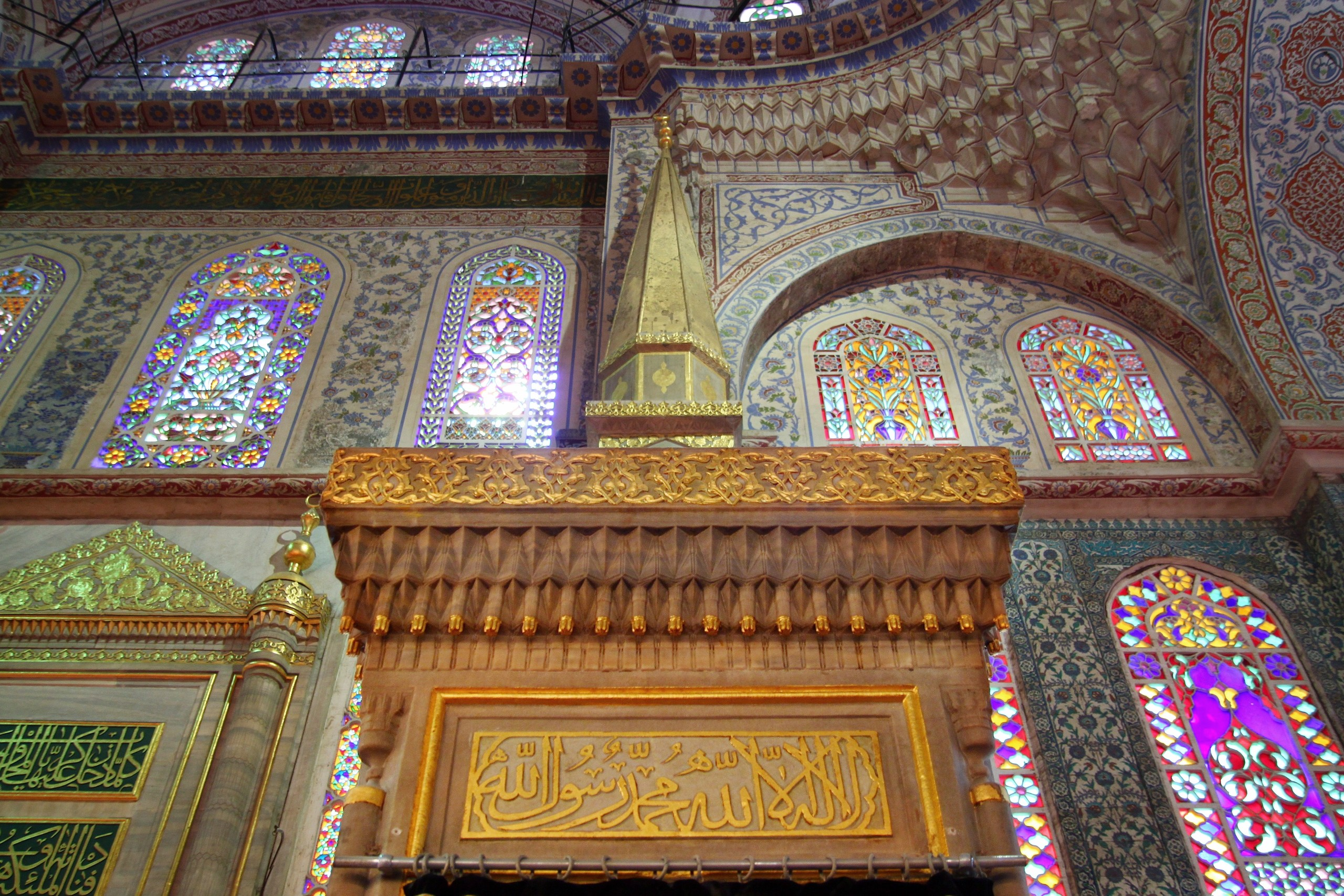 Pırlantadan Kubbeler #5: Sultanahmed - PM2Jqv - Pırlantadan Kubbeler #5: Sultanahmed