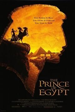 Mısır Prensi - The Prince of Egypt - 1998 - Türkçe Altyazı 720p indir