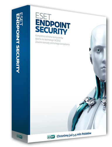ESET Endpoint Security 5.0.2265.1 TR (30.07.2016) | Katılımsız