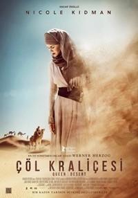 Çöl Kraliçesi – Queen Of The Desert 2015 BRRip XviD Türkçe Dublaj – Tek Link
