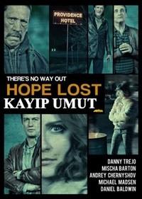 Kayıp Umut – Hope Lost 2015 BRRip XviD Türkçe Dublaj – Tek Link