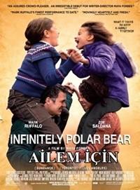 Ailem İçin – Infinitely Polar Bear 2014 BRRip XviD Türkçe Dublaj – Tek Link