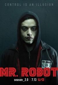 Mr Robot 2. Sezon HDTV – 720p Tüm Bölümler Güncel – Tek Link