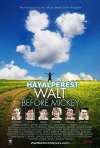 Hayalperest – Walt Before Mickey – The Dreamer 2015 HDRip XviD Türkçe Dublaj – Tek Link