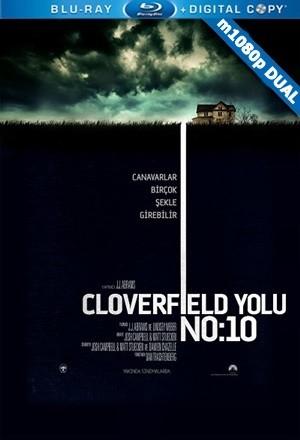 Cloverfield Yolu No:10 - 10 Cloverfield Lane | 2016 | m1080p Mkv | DuaL TR-EN - Teklink indir