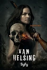 Van Helsing 2016 Sezon 1  HDTV XviD – 720p Tüm Bölümleri Güncel – Tek Link