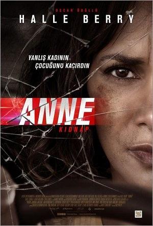 Anne – Kidnap 2017 Türkçe Dublaj izle
